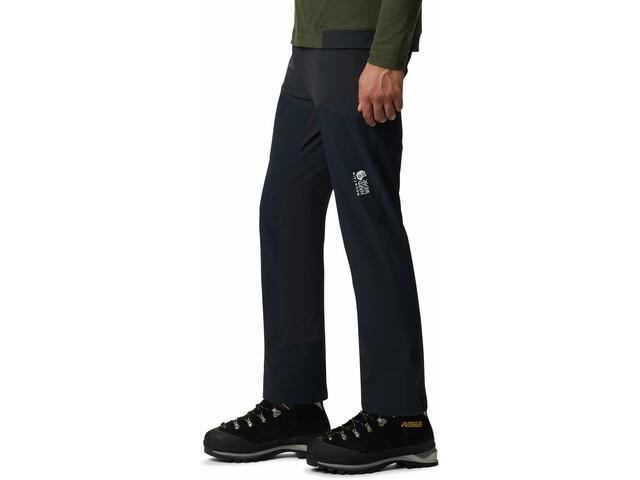 Mountain Hardwear Chockstone Pants Men dark storm